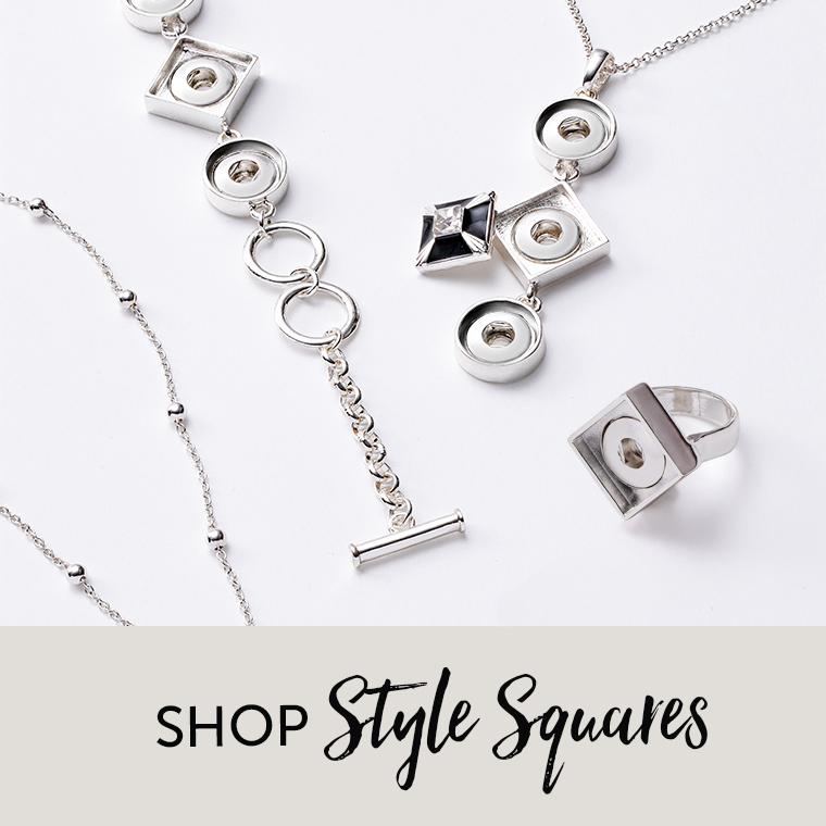 Shop Style Squares